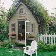 озеленение двускатной крыши_2
