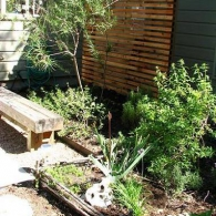 садовые ширмы_фото