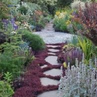 beautiful-garden-path