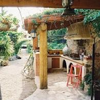 летняя кухня_фото