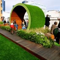 Origin Roof Garden