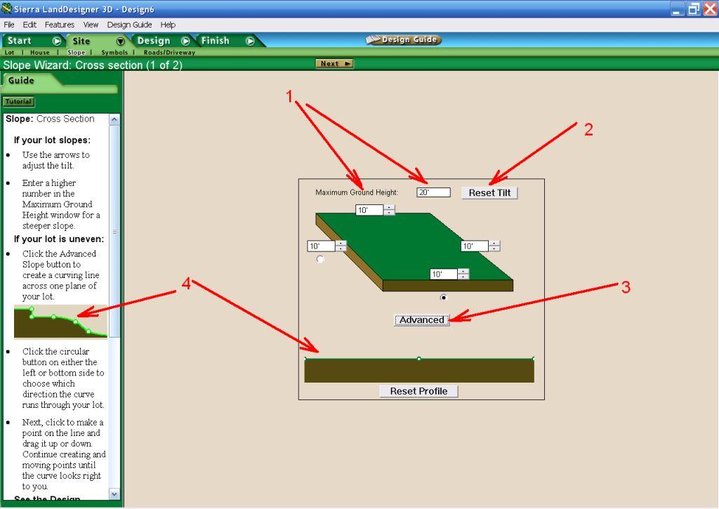 программа по ландшафтному проектированию_картинки