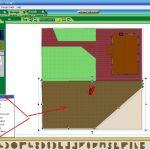 3D моделирование ландшафта_картинки