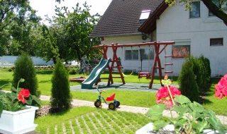 оборудование для детской площадки