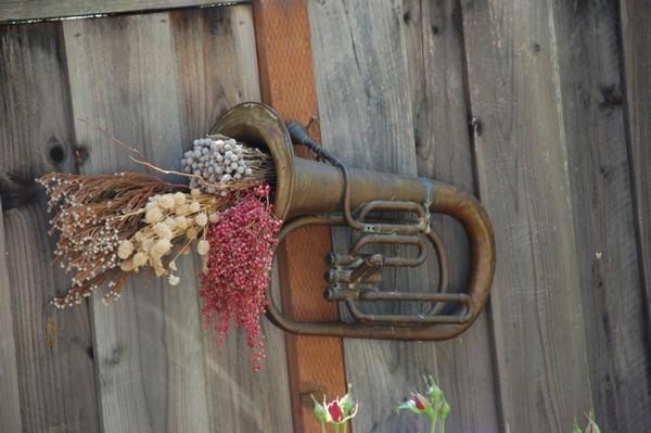 садовый декор_фото