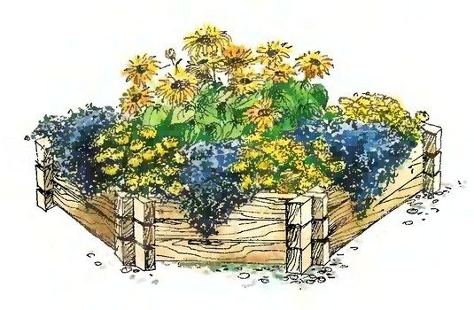 цветочница_картинки