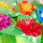 цветы из семян_фото