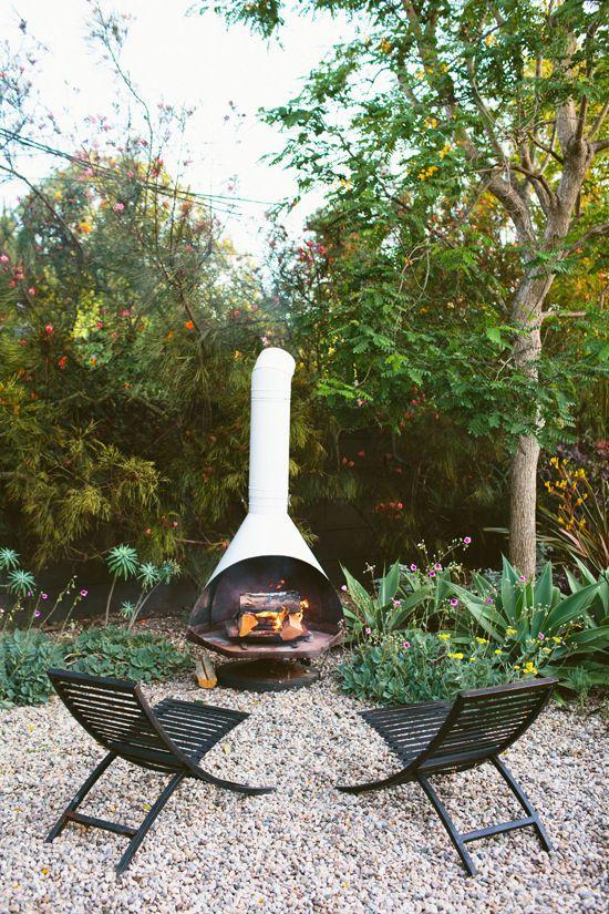 барбекю в саду фото