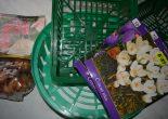 как сажать луковичные в корзинах
